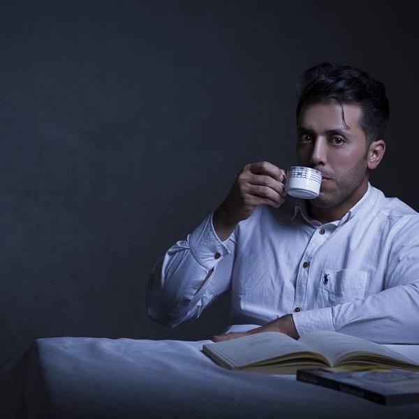 علی کیان پور