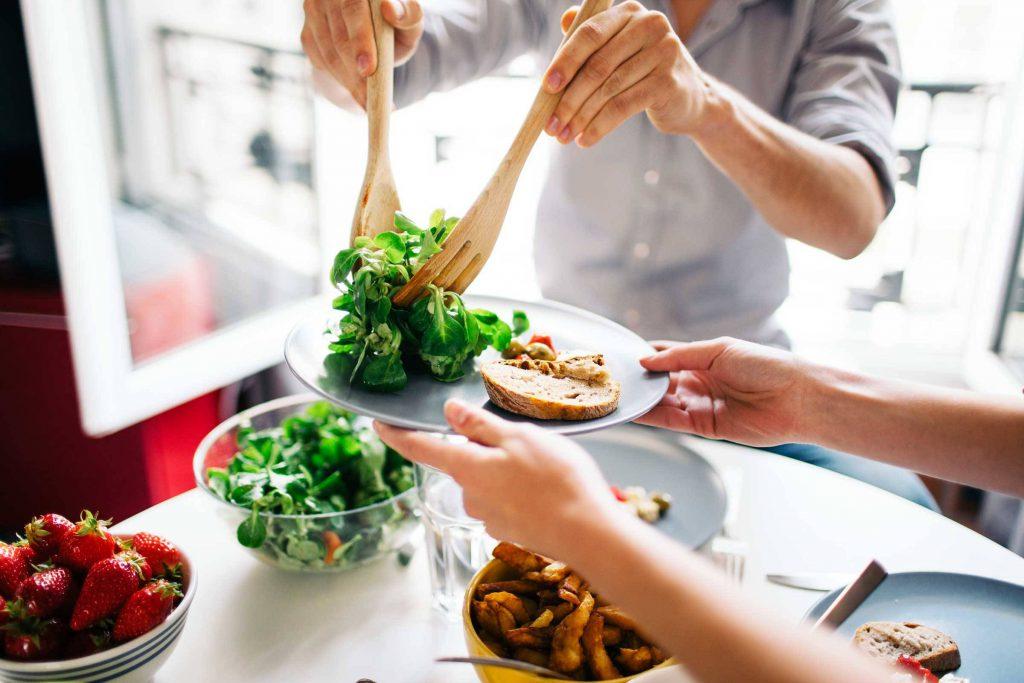 رژیم  غذایی پالئو راز سلامتی