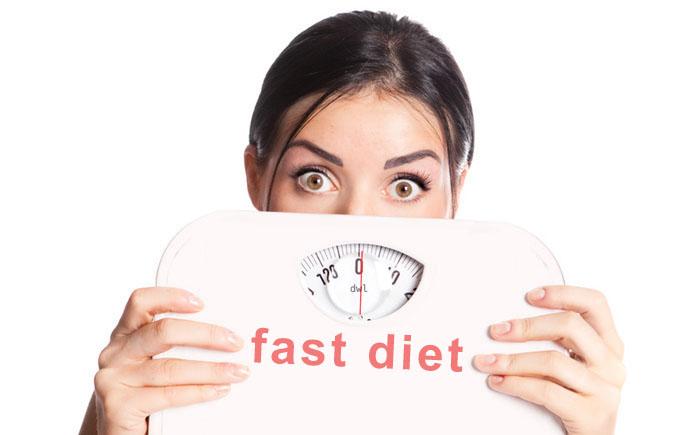 برنامه کاهش وزن لاغری در 30 روز