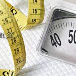 گیج شدن در رژیم لاغری