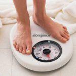 ثابت نگه داشتن وزن بعد از لاغری