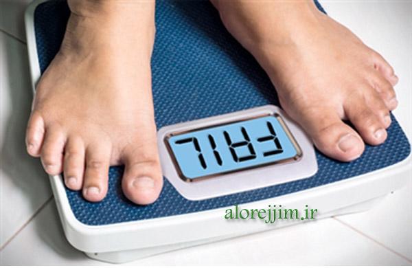 علت شکست رژیم لاغری و کاهش وزن