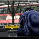 مصرف داروهای افسردگی و افزایش وزن