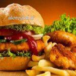 اعتیاد به غذا خوردن و چاقی