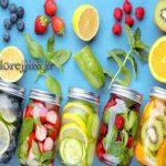 با خوردن این 5 نوشیدنی خوشمزه با چاقی خداحافظی کنید | نوشیدنی ضد چاقی