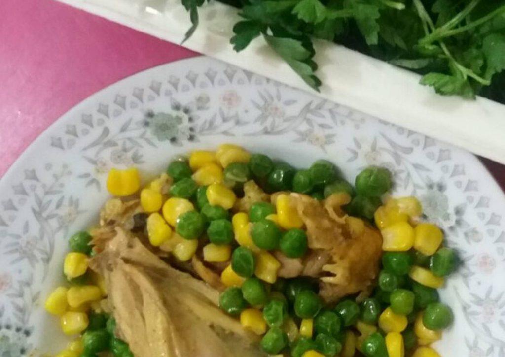 مرغ رژیمی | دستور پخت مرغ رژیمی | کلینیک رژیم