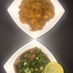 غذای رژیمی | ميگو دو پيازه رژيمی | کلینیک رژیم