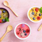 نمونه رژیم غذایی بر مبنای کالری   کلینیک رژیم