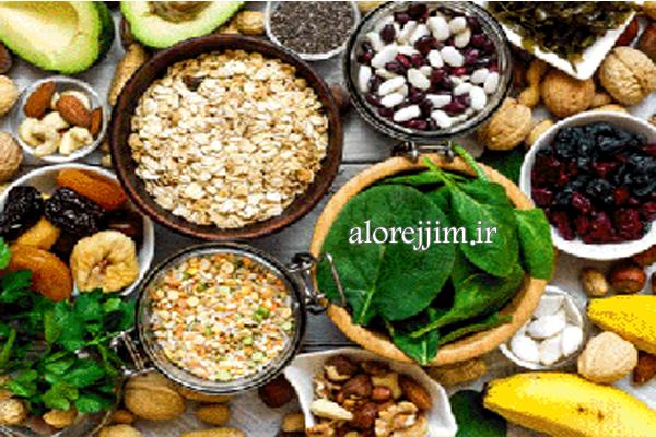 کاهش وزن با مواد غذایی تلخ