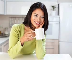 آموزش تهیه چای مخصوص رژیم لاغری